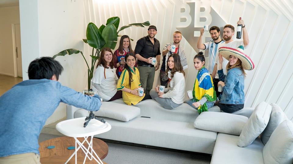 Bbtv International