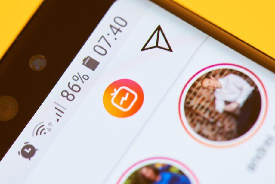 Instagram, IGTV, Influencer, Build a multi-platform content strategy, long-form content