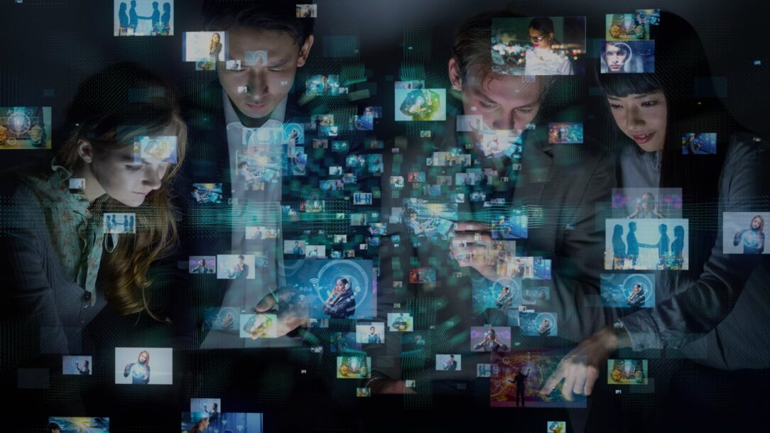 Digital Video, Multiplatform, Growth