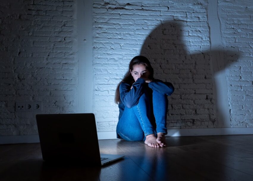 Cyberbullying, mental health month, online trolls, online bullying, emotional health