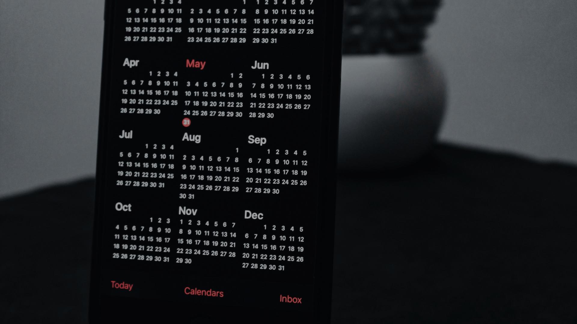 Content Calendar, Content Creator