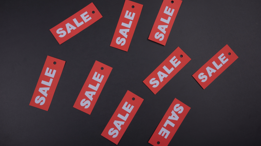 Contextual Targeting During Black Friday, Cyber Monday
