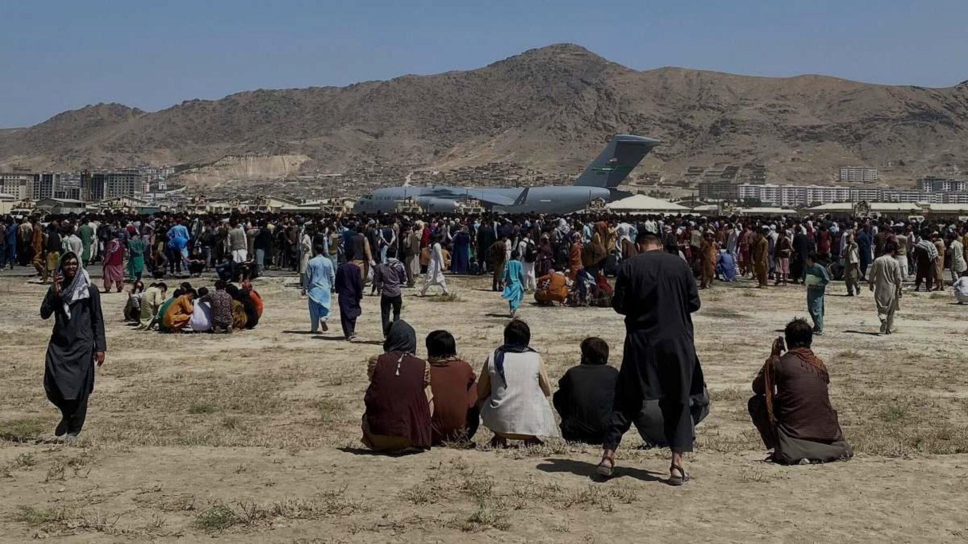 How To Support The Afghan Crisis Right Now: A Toolkit